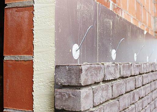 bouwmaterialen isolatie